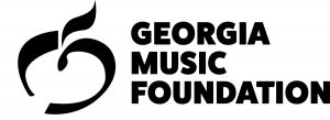 Georgia Music Foundation, logo